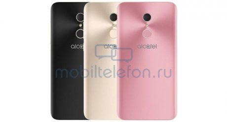 Alcatel A3 Plus