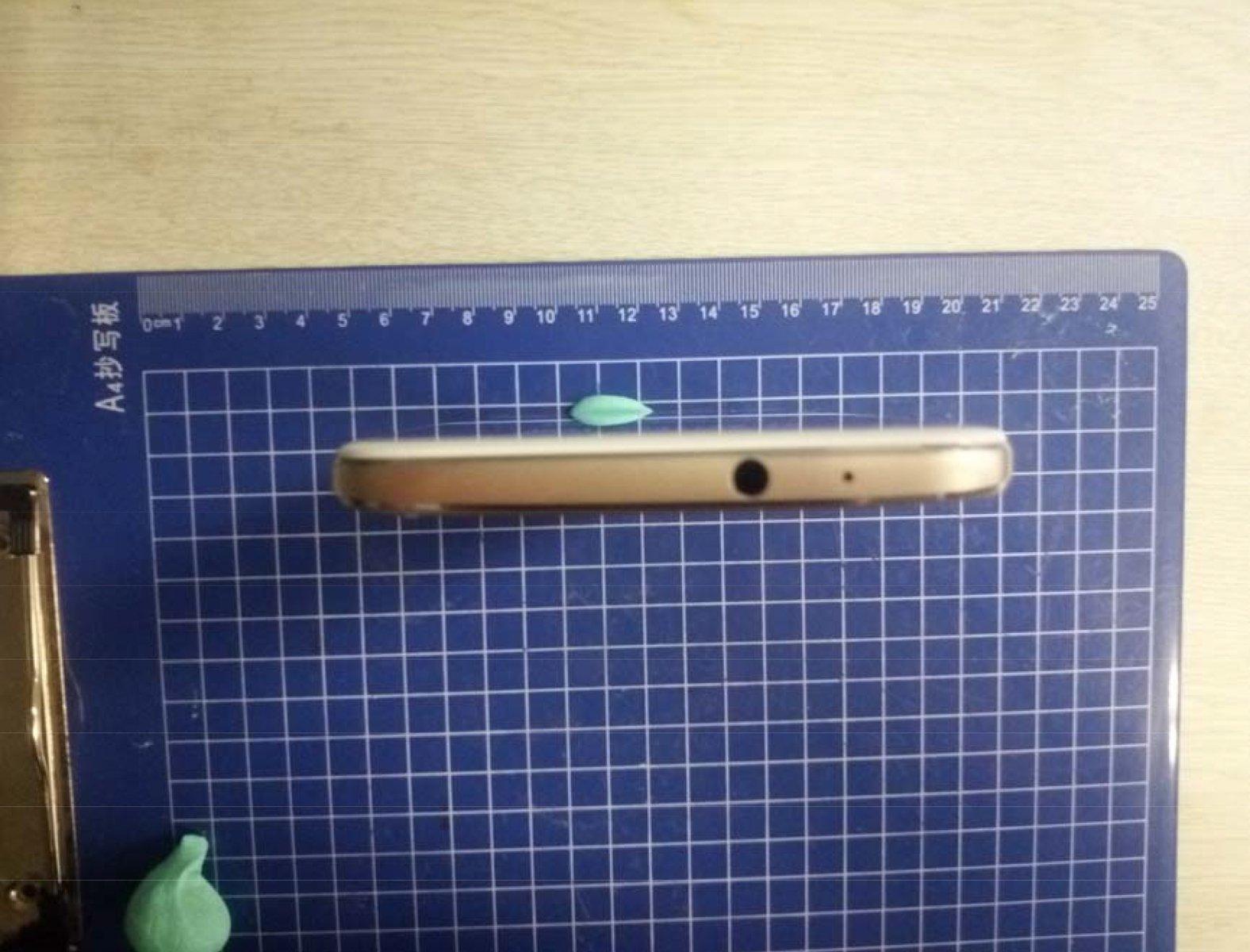 Meizu M6 Note: display da 5.5 pollici e 4GB di RAM