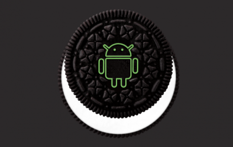 Android 8.0 Oreo biscotto