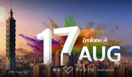 Asus Zenfone 4 Invite 768x450