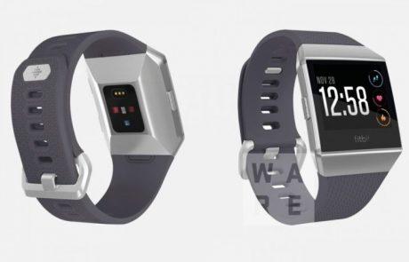 Fitbit Smartwatch 1