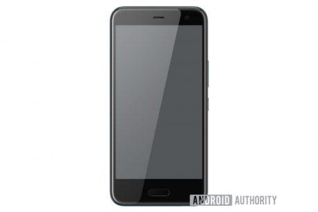 HTC U11 Life front AA