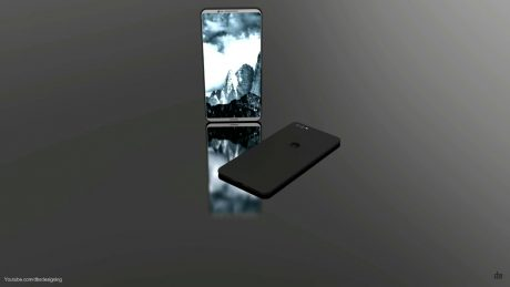 Huawei P11 concept 1