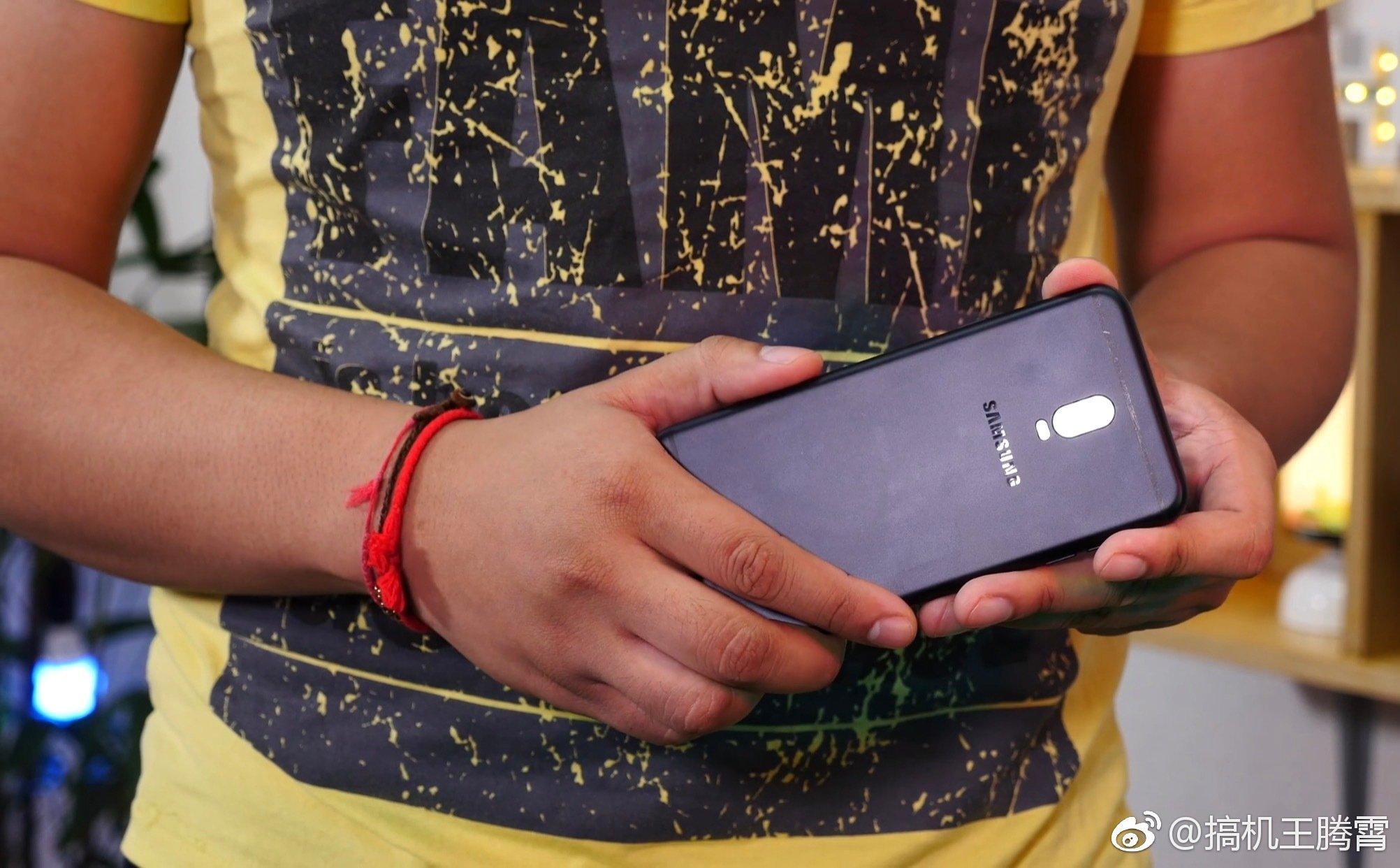 Svelati prezzo e disponibilità del Samsung Galaxy J7 Plus