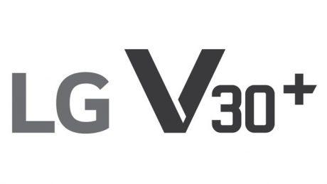 LG V30 Plus logo