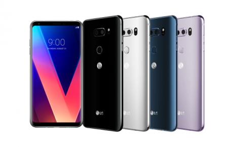 LG V30 uff 1