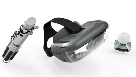 Lenovo Mirage VR Star Wars Jedi Challenges 1024x576