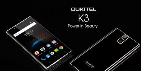 OUKITEL K3 1