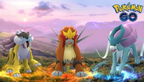 Pokémon GO leggendari novità