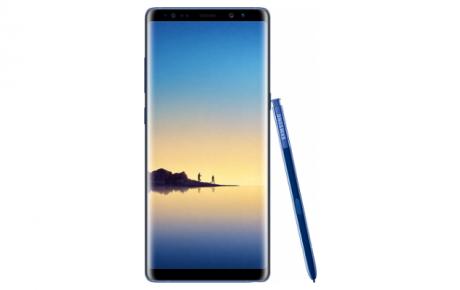 Samsung Galaxy Note 8 cop 1