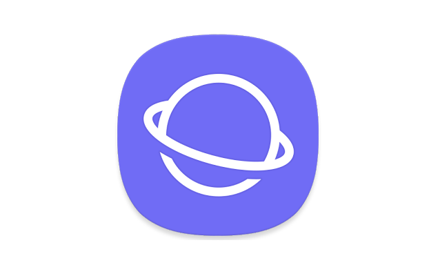 Disponibile per tutti gli smartphone Android — Browser di Samsung