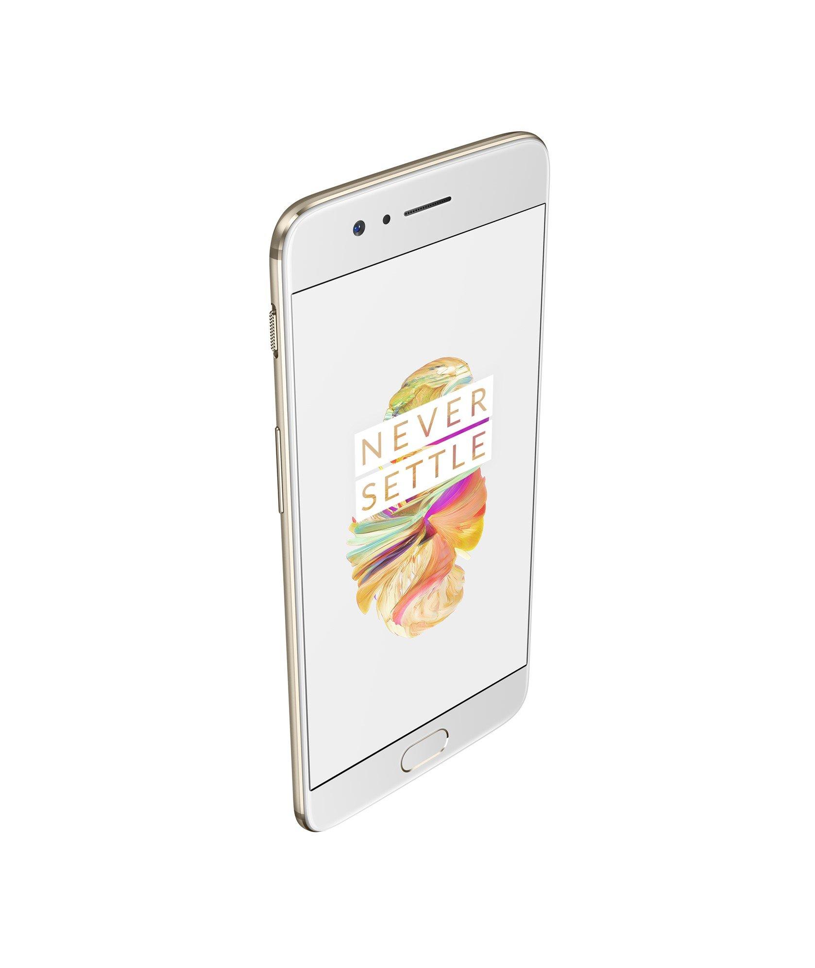 OnePlus 5, nuove colorazioni in arrivo?