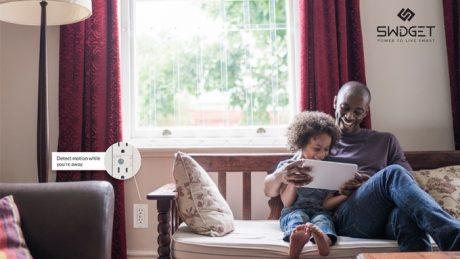 Swidget è la presa elettrica che promette di rendere più intelligenti le nostre case