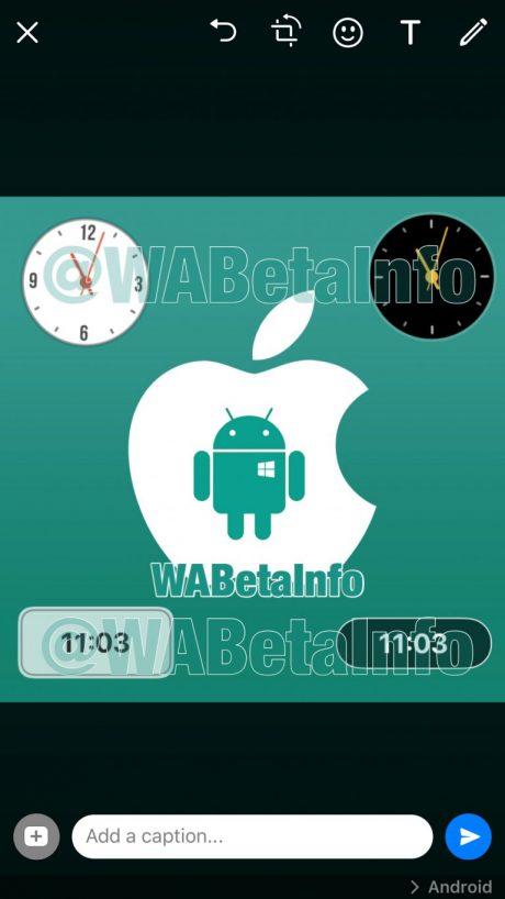 WhatsApp Stickers 2
