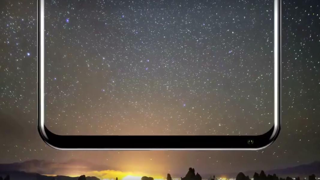 Concept del nuovo Xiaomi Mi Mix 2 by … Philippe Starck!
