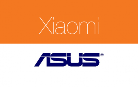 Xiaomi ASUS