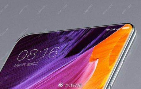 Xiaomi Mi MIX 2 1108 2