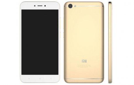 Xiaomi Redmi Note 5A copertina
