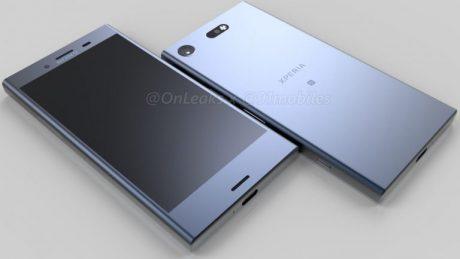 Samsung Galaxy Note 8 e Sony Xperia XZ1 Compact in tante nuove immagini