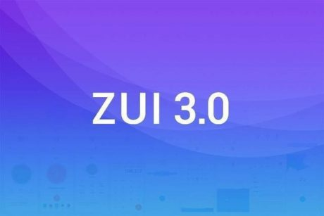 ZUI 3.0 Lenovo Moto 1