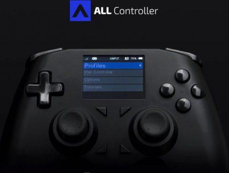 All controller
