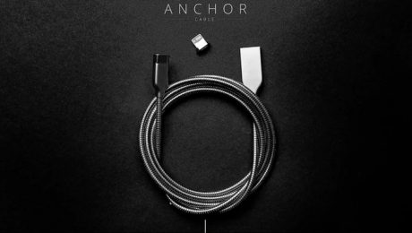 Anchor cable h