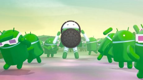 Android oreo cop