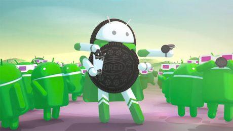 Android oreo drod 2