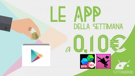 App 10 cent 15 agosto 2017