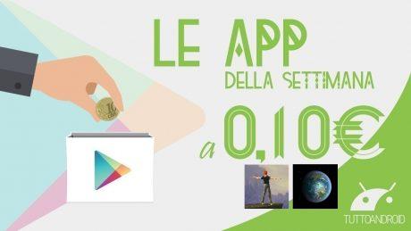 App 10 cent 22 agosto 2017