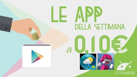 App 10 cent 30 agosto 2017