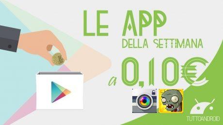 App 10 cent 8 agosto 2017
