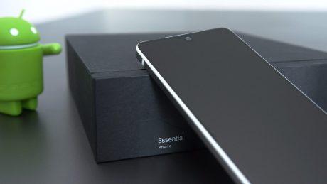 Essential phone davelee
