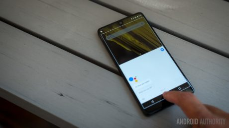 Essential Phone avrà tra gli accessori uno scanner 3D, Essential Home si mostra in nuove foto