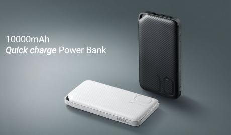 Huawei power bank 10000 mah