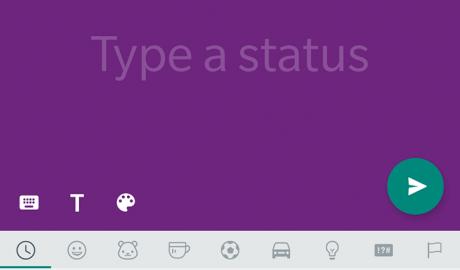 Nexus2cee whatsapp text status update 728x427