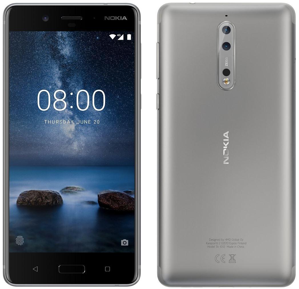 Nokia 9 - HMD conferma il lancio nei prossimi mesi