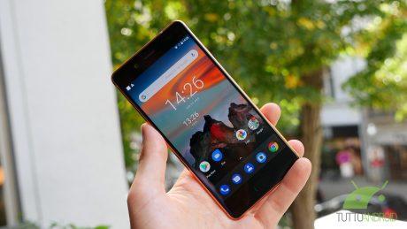 Nokia 8 8