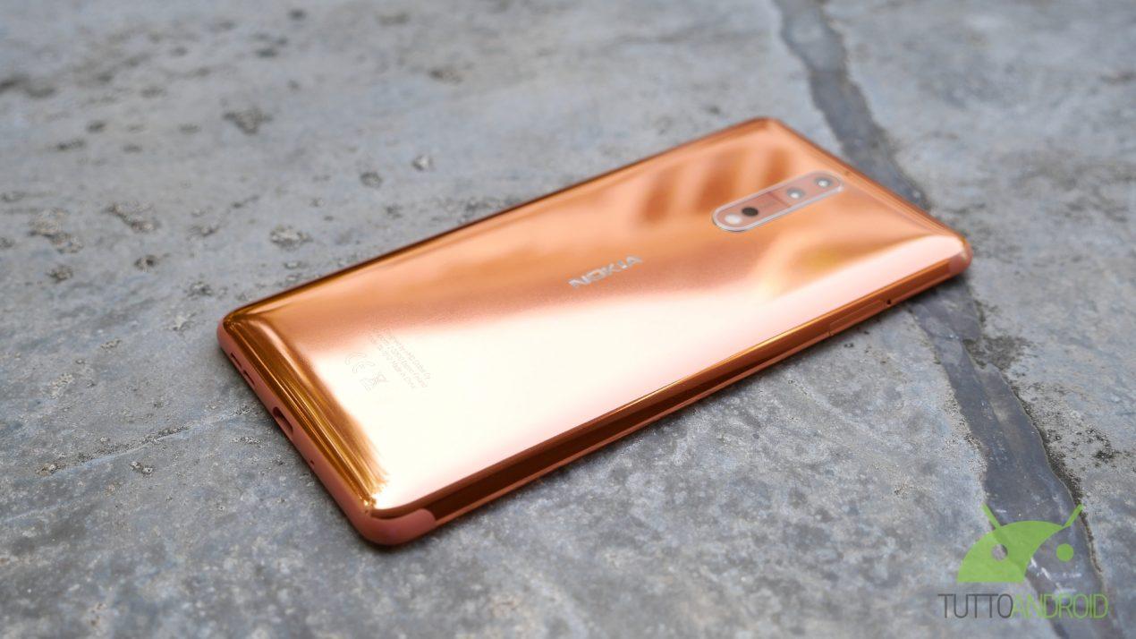 Nokia 9 con Android Oreo e Snapdragon 835 appare su GFXBench