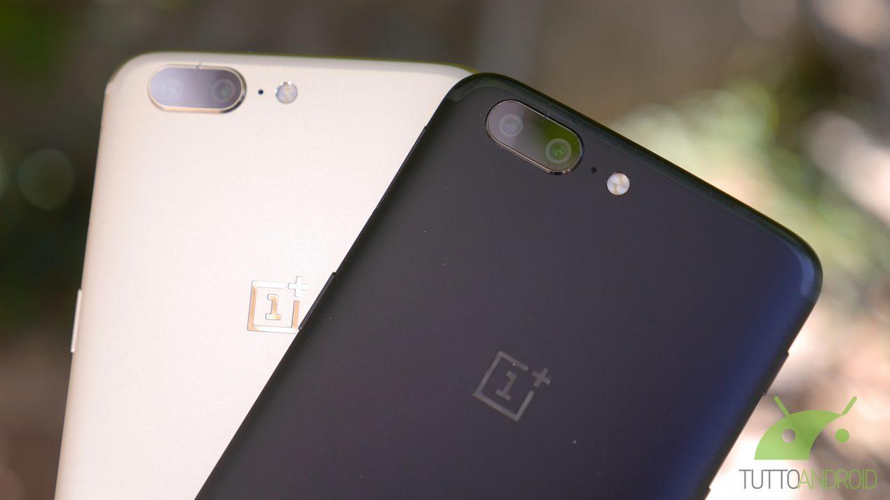 OnePlus spiona: raccolti moltissimi dati all'insaputa degli utenti