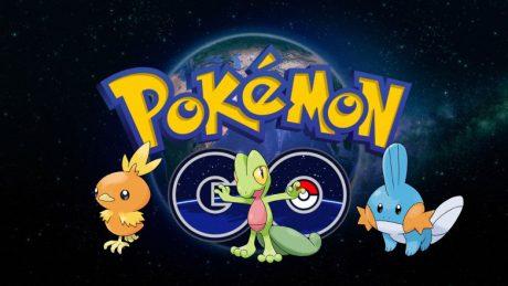 Due nuove iniziative per spingere Pokémon GO