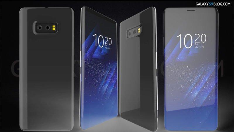 Samsung Galaxy S8 Active ora è ufficiale