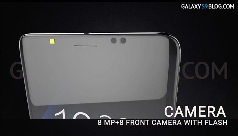Galaxy Note 8, specifiche tecniche rivelate 20 giorni prima del lancio