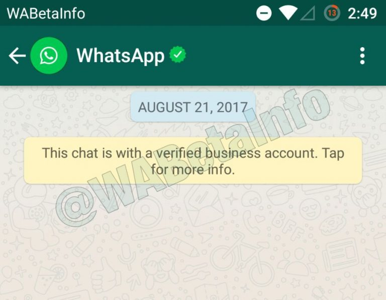 WhatsApp, arriva anche la spunta verde, cosa rappresenta?