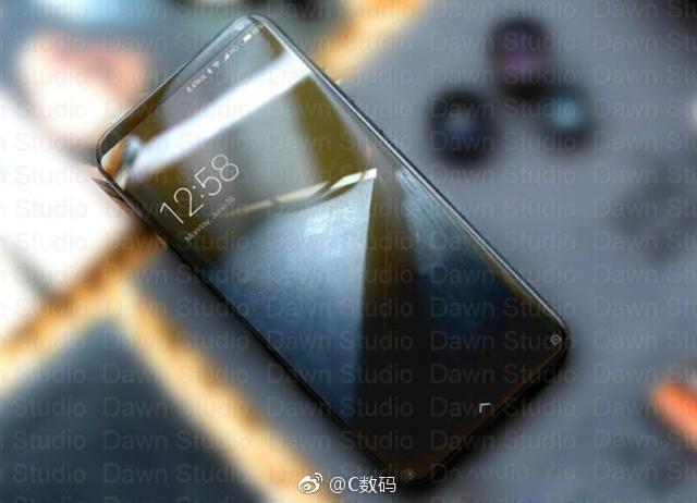Xiaomi Mi Mix 2 - nuovi dettagli in anteprima sul prossimo Tri-Bezel Less