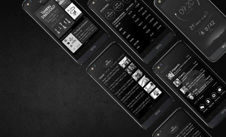 Yotaphone 3, lo smartphone diventa ebook reader: emerse le immagini