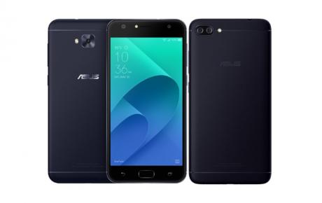 ASUS ZenFone 4 Selfie ZenFone 4 Max