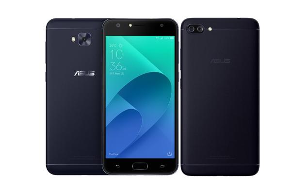 ASUS ZenFone 4 Selfie Selfie Pro E Max Ufficiali In