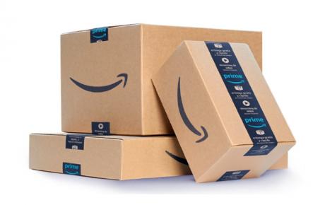 Amazon Prime cop
