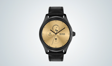 Android Wear Boss